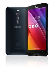 ASUS ZenFone 2E - 8GB(+124GB) - Osmium Black (AT&T) Smartphone