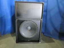 EAW Professional Sub Woofer SYstem Model SB-183C Very Good shape
