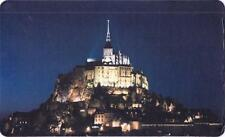 Mont Saint Michel France Gorgeous Souvenir Magnet #20