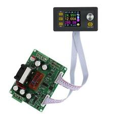 Digital Programmable Step-down Power Supply Module w/DC 0-32V/0-12A Output E2U8