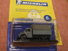 MICHELIN  CITROEN U23 Covered Lorry  1:43 SCALE