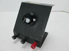 Macalaster Rheostat 3 Wire Variable Science Fair School Laboratory Equipment T