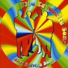 FAVOURITE SONS - THAT DRIVING BEAT  CD NEU