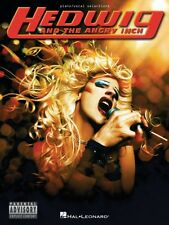 Hedwig and the Angry Inch Sheet Music Piano Vocal Guitar Songbook NEW 000313258