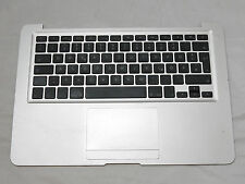 """USED Keyboard Top Case German Trackpad for MacBook Air 13"""" A1237 2008 A1304 2009"""