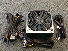 775W Modular ATX Power Supply Silent 12CM Fan 700W 750W