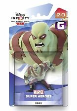 DISNEY INFINITY 2.0 CHARACTER DRAX PS4/PS3/Wii U/Xbox 360/Xbox One *NEW*