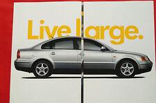 1998 Volkswagen Passat Brochure 1997