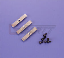 GARTT 450L base plate fix block For Align Trex 450L  RC Helicopter