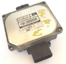 SAAB 9 3 10/02-10/07 Automatic Transmission ECU Module - Part 55556514