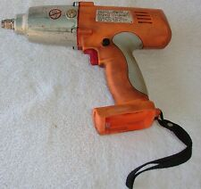 """Chicago Pneumatic 1/2"""" Cordless Impact Wrench  19.2 V"""