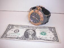 INVICTA Subaqua Model 10118 Men's Watch Water Resistant 200m Wristwatch L