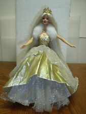Barbie Doll Long Blonde Hair 1966/1998 Twist N Turn Pink Label Mattel