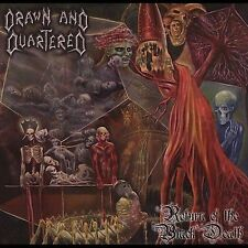 Return of the Black Death by DRAWN & QUARTERED