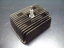 1980 80 SKI DOO CITATION 377 ROTAX 4500SS SNOWMOBILE HEAD SPARK PLUG ENGINE