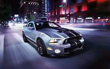Ford Mustang American Muscle Car poster print picture A3 SIZE
