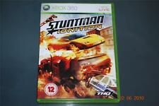 Stuntman Ignition Xbox 360 UK PAL **FREE UK POSTAGE**