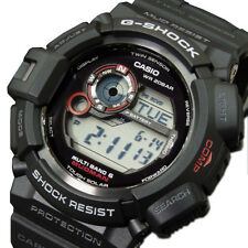 Casio watch G-SHOCK GW-9300-1JF Men from japan New