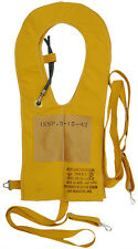 Reproduction WWII B-3 Mae West Life Preserver Made for movie UNBROKEN