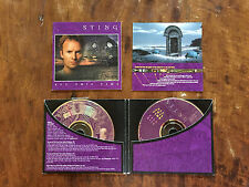 STING / All This Time - 2-CD-ROM - WINDOWS 95/NT