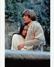 Olivia Hussey Romeo And Juliet Color Photo-