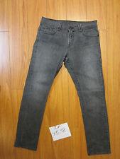 levis 511 skinny black  jean tag 30x30 Zip4538