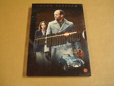 DVD / THE BANK JOB ( JASON STATHAM... )