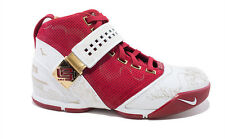 2007 Nike Zoom LeBron 5 V China Size 13. 317253-611 bhm what the all star 1 2 3