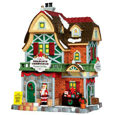 Lemax - 35507 - Christmas Card Shop, Caddington Village, Weihnachtsdorf
