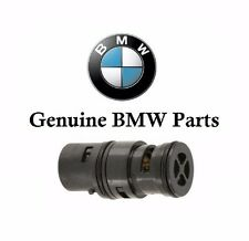 Genuine BMW Expansion Tank Thermostat E46 323 325 328 330 X3 X5 #17 11 1 437 362