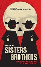 The Sisters Brothers, Patrick deWitt