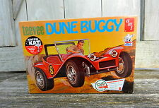 AMT TEEVEE DUNE BUGGY CUSTOMIZING 3n1 KIT 1/25TH SCALE PLASTIC MODEL SEALED KIT