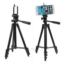 Professional Camera Tripod Monopod Stand Mount Holder for Smart Phone iPhone New