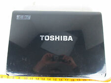 Toshiba Satellite P205D-S8804 Computer Laptop for Parts or Repair As Is S