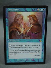 MTG Magic the Gathering Card X1: Opposition -  Urza's Destiny EX/NM