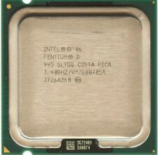 Intel CPU D945 3.4GHz/4MB/FSB800 LGA 775