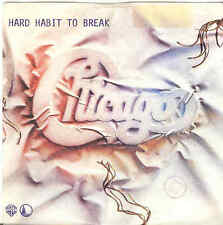 Chicago Hard Habit To Break German Single 1984