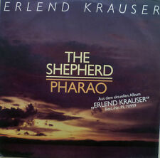 "7"" 1986 INSTRUMENTAL RARE! ERLEND KRAUSER The Shepherd"