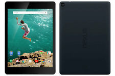 "HTC Google Nexus 9 8.9"" 32GB Android Tablet w/ Wi-Fi Black"