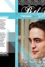 NEW - BEL AMI: Pattinson Online Fansite Edition by Guy de Maupassant