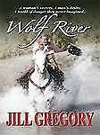 Wolf River (Wheeler Hardcover)