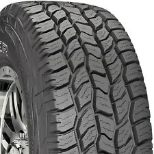 4 NEW P 265 75 16 Cooper Discoverer AT3 All Terrain Tires 55k FREE SHIP P265/75