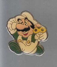 RARE PINS PIN'S .. JEU VIDEO GAMES BD COMICS NINTENDO MARIO CHAMPIGNON N°3 ~AT