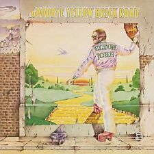Elton John Goodbye Yellow Brick Road [Blu-ray Audio] NEW