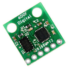 Geeetech 6DOF IMU Digital Combo Board- ADXL345 and ITG3205 for Arduino