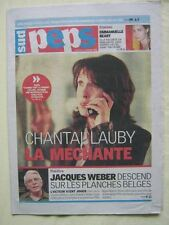 *SUD PEPS 2006/10/11 CHANTAL LAUBY - E. BEART (2).