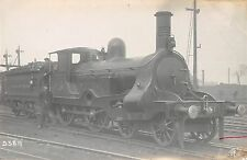 BR74283 neuson the locomotive taplow    real photo  uk
