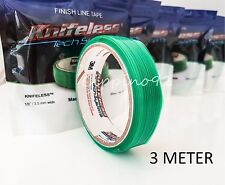3m KNIFELESS TAPE FINISH LINE OHNE CUTTER FOLIEN SCHNEIDEN WRAPCUT