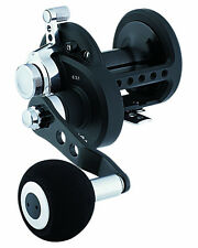 DAIWA SALTIST LD50H SINGLE SPEED Model No STTLD50H MULTIPLIER REEL