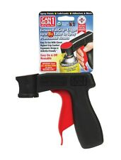 Can Gun Aerosol Spray Can Handle With Full Grip Trigger Plastic 1 ""